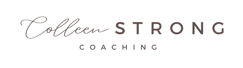 Colleen Strong Coaching